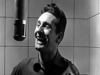 Lonnie Donegan picture, image, poster