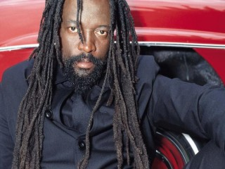 Lucky Dube picture, image, poster
