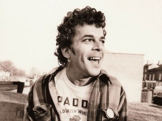 Ian Dury picture, image, poster