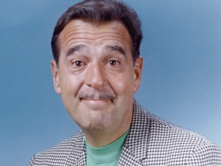 Tennessee Ernie Ford picture, image, poster