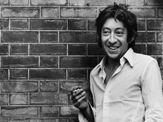 Serge Gainsbourg (en) picture, image, poster