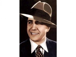 Carlos Gardel picture, image, poster