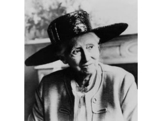 Marianne Moore picture, image, poster