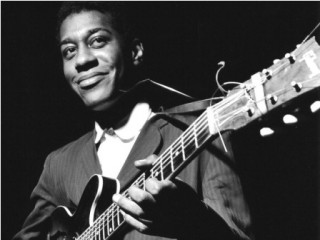 Grant Green picture, image, poster