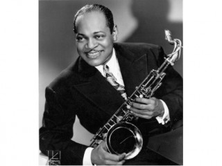 Coleman Hawkins  picture, image, poster