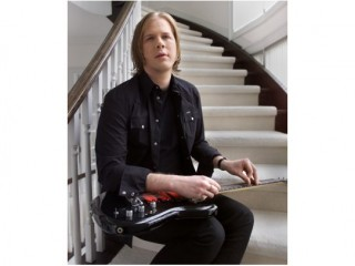 Jeff Healey picture, image, poster