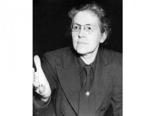 Nadia Boulanger picture, image, poster