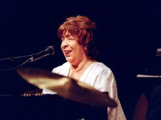 Shirley Horn picture, image, poster