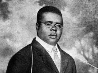 Blind Lemon Jefferson picture, image, poster