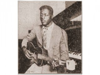 Blind Willie Johnson picture, image, poster