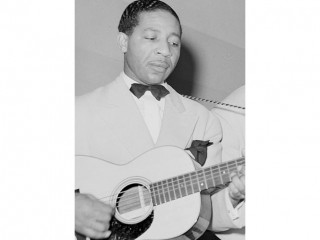 Lonnie Johnson (musician) picture, image, poster