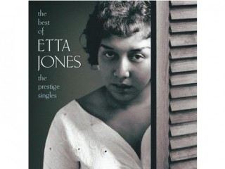 Etta Jones picture, image, poster
