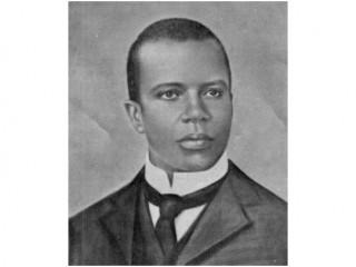 Scott Joplin picture, image, poster