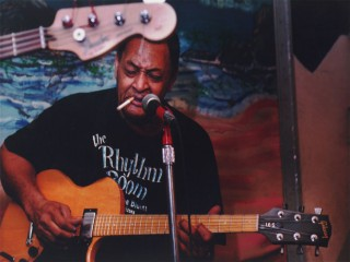 Junior Kimbrough picture, image, poster