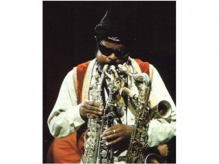 Rahsaan Roland Kirk picture, image, poster