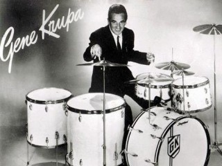 Gene Krupa picture, image, poster