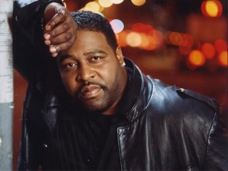 Gerald Levert picture, image, poster