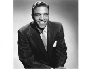 Clyde McPhatter picture, image, poster