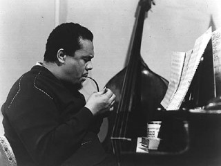 Charles Mingus picture, image, poster
