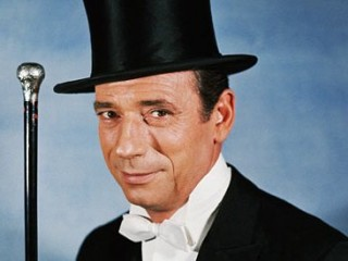 Yves Montand (en) picture, image, poster