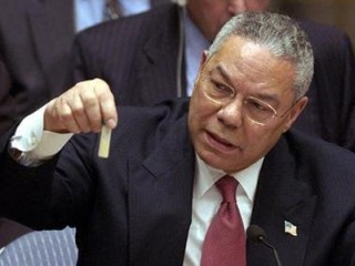 Colin Powell picture, image, poster