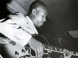 Wes Montgomery picture, image, poster