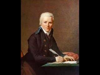 Jacques-Louis David picture, image, poster