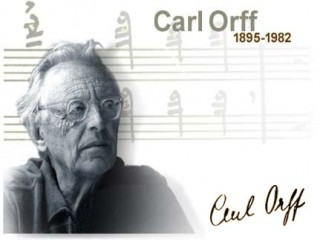 Carl Orff picture, image, poster