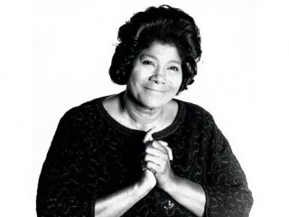 Mahalia Jackson picture, image, poster