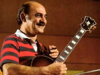 Joe Pass picture, image, poster