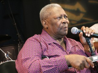 B. B. King picture, image, poster