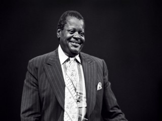 Oscar Peterson picture, image, poster