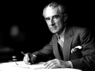 Maurice Ravel (en) picture, image, poster