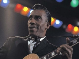 T-Bone Walker picture, image, poster
