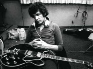 Mike Bloomfield picture, image, poster