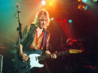 Mick Ronson picture, image, poster