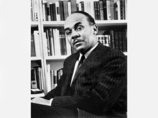 the life and writing career of ralph waldo ellison Examine the life, times, and work of ralph ellison through detailed ellison moved to new york to pursue a career as a ralph waldo ellison was born.