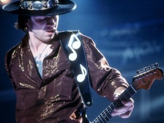 Stevie Ray Vaughan picture, image, poster