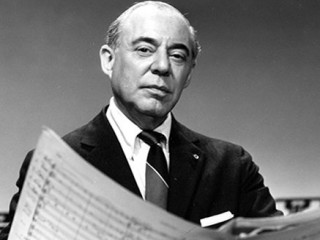 Richard Rodgers picture, image, poster