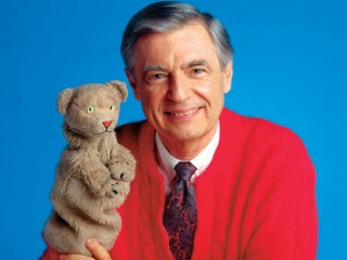 Fred Rogers picture, image, poster