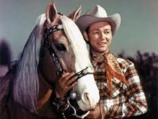 Roy Rogers picture, image, poster