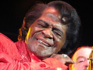 James Brown picture, image, poster