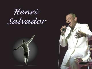 Henri Salvador (en) picture, image, poster