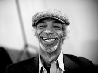 Gil Scott-Heron picture, image, poster