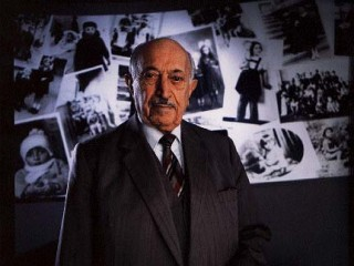 Simon Wiesenthal picture, image, poster
