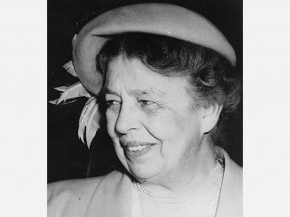Eleanor Roosevelt picture, image, poster