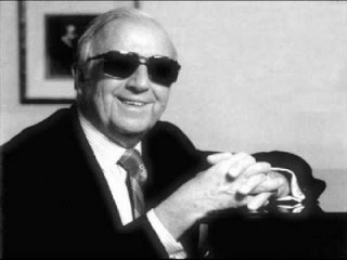 George Shearing  picture, image, poster