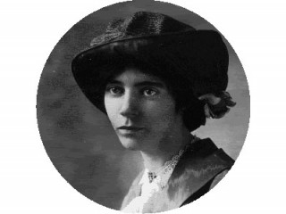 Alice Paul picture, image, poster