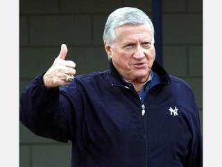 George Steinbrenner picture, image, poster
