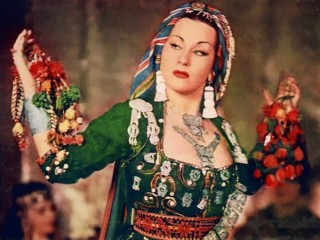 Yma Sumac picture, image, poster